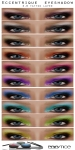 Baiastice_Eccentrique eyeshadow makeups
